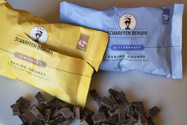 Scharffen Berger Chocolate Baking Chips