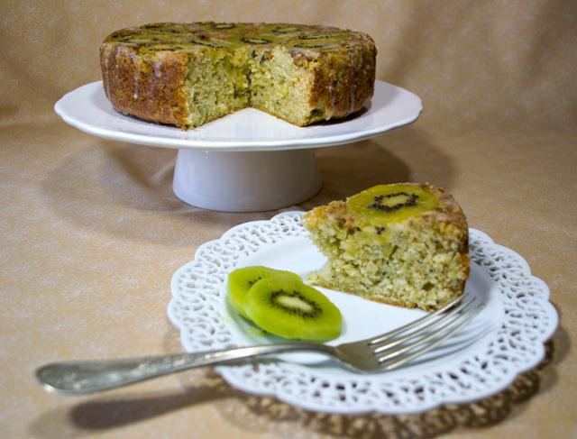 Best kiwi cake recipes