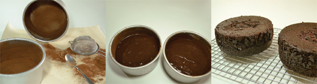 Miette Tomboy Cake Recipe