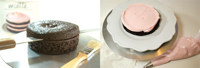 Slicing and frosting the Tomboy