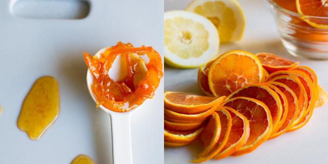 Rose Hip and Orange Marmelade