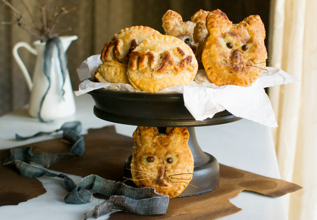 Max's Apple Butter Hand Pies