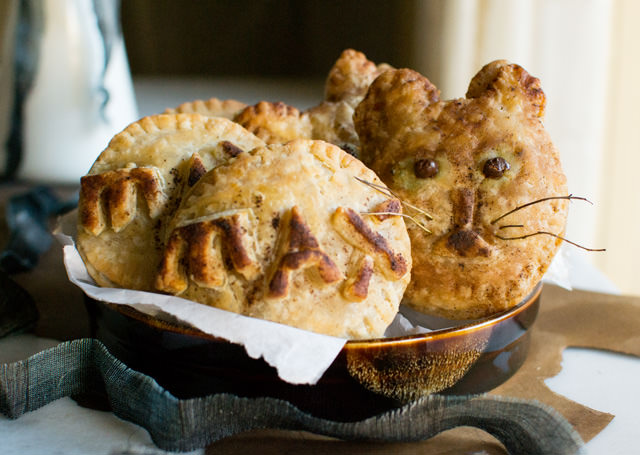 Apple Butter Hand Pies for Max | East of Eden Cooking