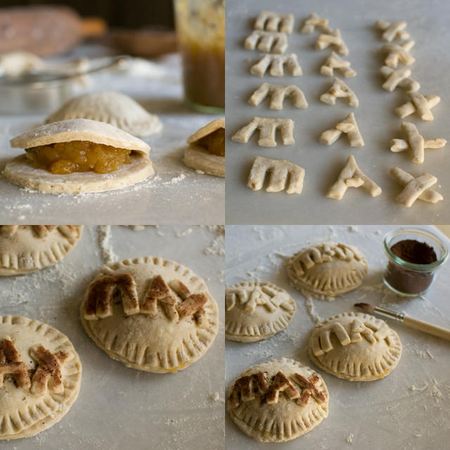 Max Hand Pies