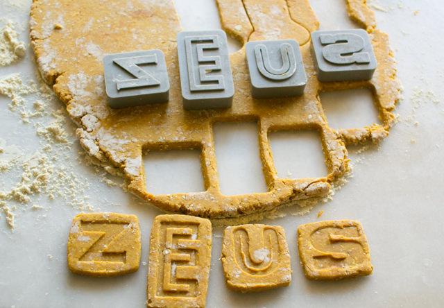 Zeus letters