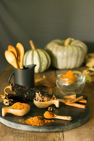 Savory Fall Spice Mix