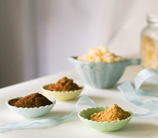 Ginger Snap Spices