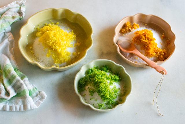 Citrus Salt - east of eden cooking