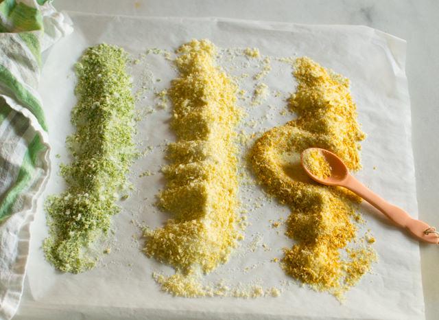Citrus Salt | East of Eden Cooking