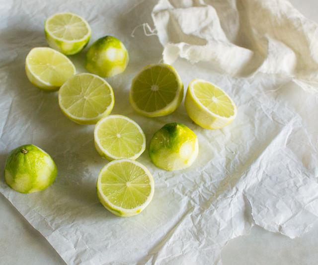 Bearss Limes