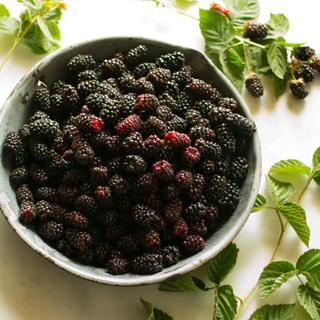 Olalieberries
